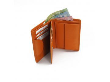 Geldbörse Portemonnaie Geldbeutel Herren Portmonee mit extra vielen Fächern