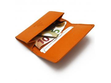 Kartenetui Kreditkartenetui Visitenkartenetui Scheckkartenetui mit Geldfach